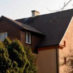 strecha | sedlova strecha cerna | blachotrapez | plechova krytina | taska | abastrechy.cz