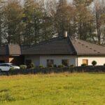 strecha | bungalov 4 | blachotrapez | plechova krytina | taska | abastrechy.cz
