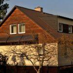 strecha | sedlova strecha cervena | vikyr | blachotrapez | plechova krytina | klik panel | abastrechy.cz