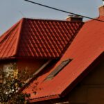 strecha | cervena | blachotrapez | plechova krytina | taska | abastrechy.cz