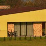 strecha | bungalov 3 | plechova krytina | klik panel | abastrechy.cz
