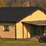 strecha | bungalov 4 | plechova krytina | taska | abastrechy.cz