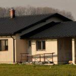 strecha | bungalov 2 | plechova krytina | klik panel | abastrechy.cz