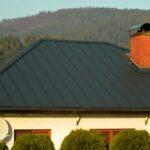 strecha | bungalov | plechova krytina | klik panel | abastrechy.cz
