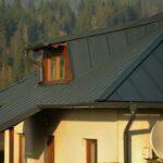 strecha | vikyr | plechova krytina | klik panel | abastrechy.cz