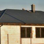 strecha | bungalov 3 | plechova krytina | trapez | abastrechy.cz
